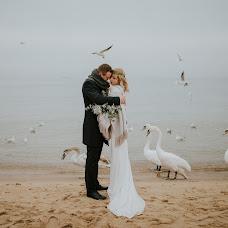Wedding photographer Mateusz Siedlecki (msfoto). Photo of 13.02.2017