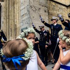 Photographe de mariage Garderes Sylvain (garderesdohmen). Photo du 12.07.2016