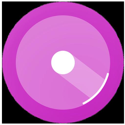 Pink Pong LOGO-APP點子