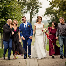 Wedding photographer Akim Sviridov (akimsviridov). Photo of 07.02.2018