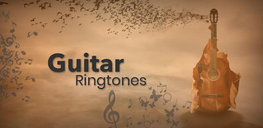 Guitar Ringtone - Apps on Google Play