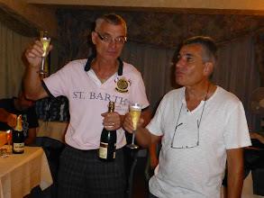 Photo: Champagne 60 ans en octobre