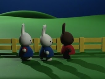 Miffy and the Shadows/Snuffy's Winter Fun