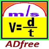 Velocity Equation ADFREE