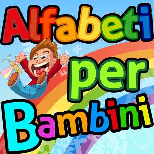 Alfabeti per Bambini