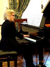 Photo: Phyllis Ferwerda - pianiste