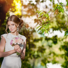 Wedding photographer Olga Starostina (OlgaStarostina). Photo of 27.09.2017