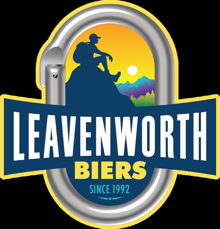 Logo of Leavenworth (fish ) Boulder Bend Dunkelweizen