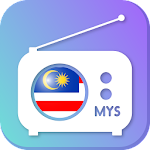 Radio Malaysia - Radio FM Icon