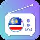 マレーシアのラジオ - Radio FM Malaysia - Androidアプリ