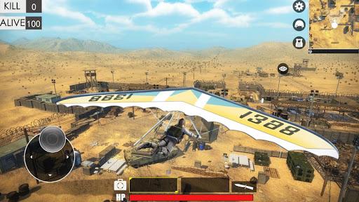 Desert survival shooting game 1.0.2 screenshots 1
