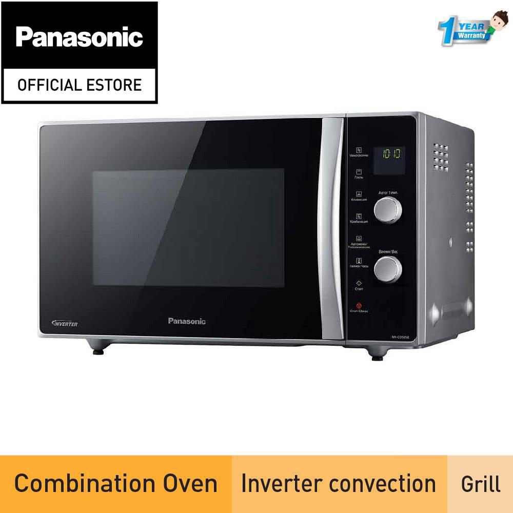 It features 2 Dials control panel and pull-door door release. Source: Shopee