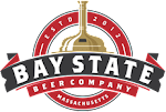 Logo for Bay State Beer Company