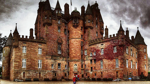 glamis-castle-historias-fantasmas-castillo-angus-escocia