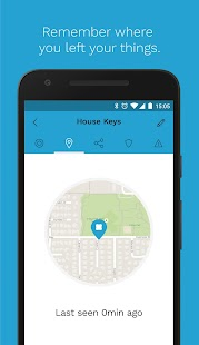 Lapa - Bluetooth Tracker- screenshot thumbnail