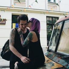 Wedding photographer Svetlana Boyarchuk (svitlankaboyarch). Photo of 31.05.2017