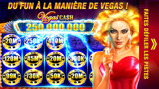 Slotomania™ Casino – Machine a Sous Las Vegas screenshot 1