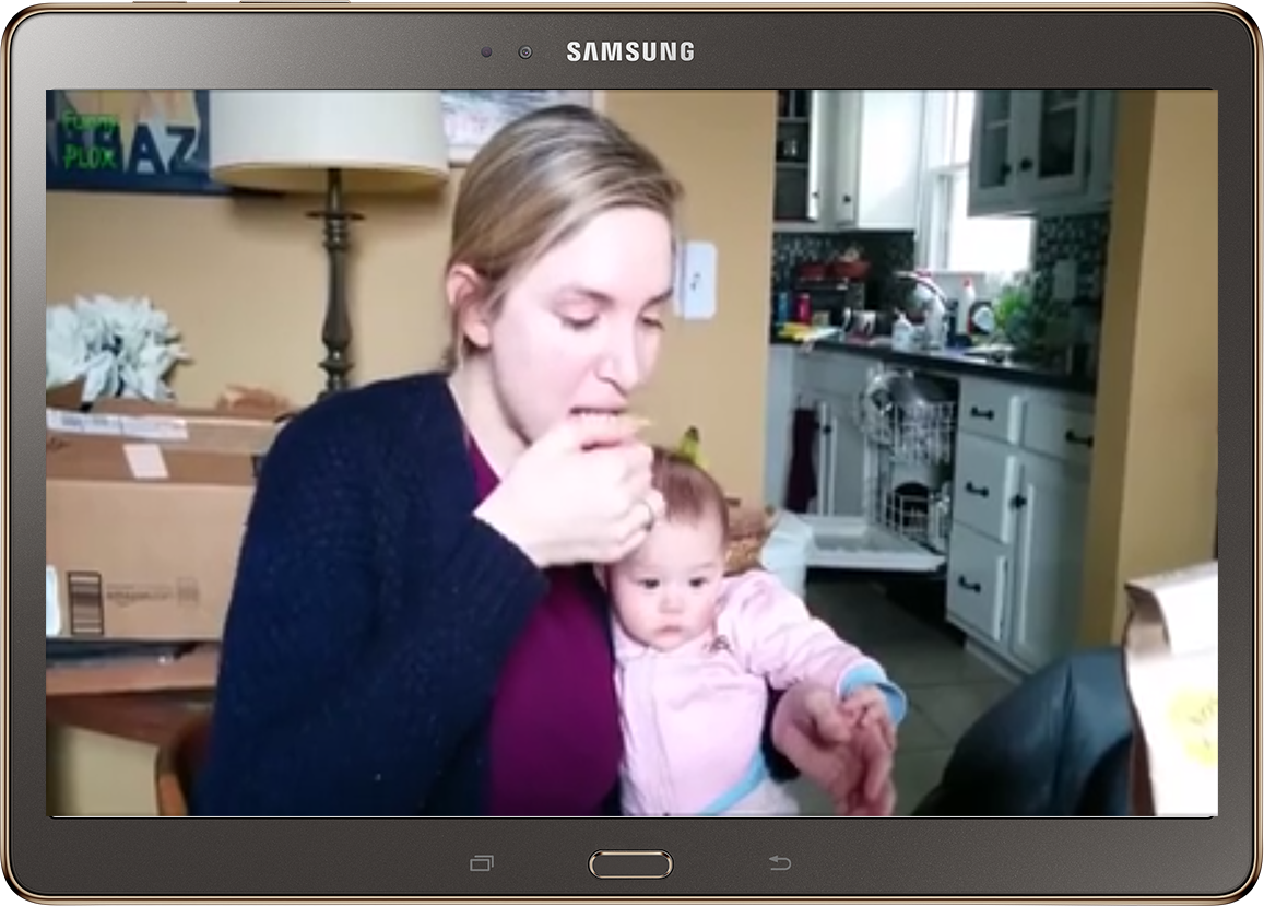 Funny Baby Videos Apl Android Di Google Play