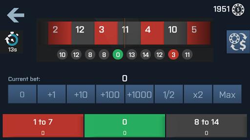 Case Opener - skins simulator with minigames screenshot