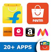 Best Online Shopping Apps ? APK for Bluestacks