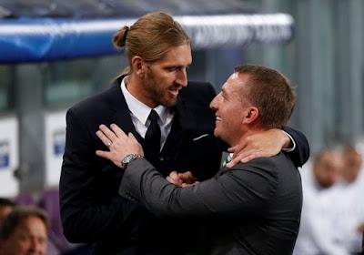 Gunther Van Handenhoven weet dat Nicolas Frutos een belangrijke rol gaat spelen bij Anderlecht