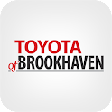 Toyota of Brookhaven icon