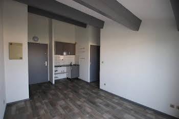 Appartement 2 pièces 27,8 m2