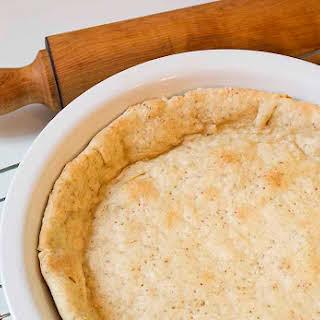 Flax Seed Pie Crust Recipes.
