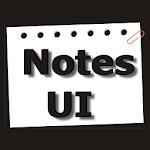 Notes Ui CM13/12.1 Theme v2.0