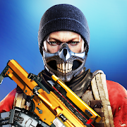 Special Combat Ops- Counter Attack Shooting Game MOD APK 1.1.5 (Unlimited Money)