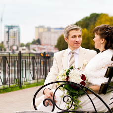 Wedding photographer Elena Pravosud (ElenaPravosud). Photo of 09.04.2014