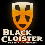 Logo of Black Cloister Pale Rider