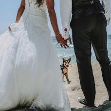 Fotógrafo de bodas Alessandro Spagnolo (fotospagnolonovo). Foto del 06.07.2019