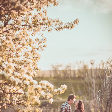 Wedding photographer Svetlana Soloveva (Gaididei). Photo of 11.05.2014