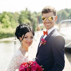 Wedding photographer Artem Rogozin (artem8rogozin). Photo of 11.04.2016