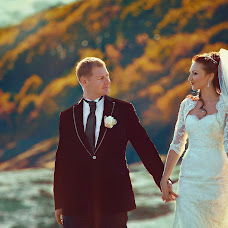 Wedding photographer Aleksandra Shaymardanova (Fonimina). Photo of 14.07.2014