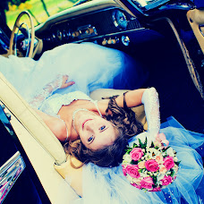 Wedding photographer Anna Akhutina (Anehka). Photo of 06.02.2014