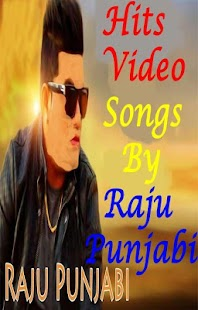 Hit Video Song By Raju Punjabi - náhled