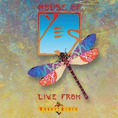 House Of Yes (Live From House Of Blues)