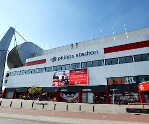 Opnieuw een Belgische doorbraak in de Eredivisie? Twee jongens opgenomen in de selectie van PSV
