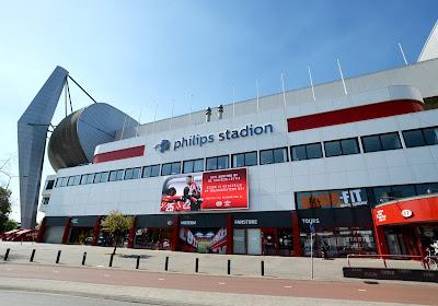 🎥 Deux bourdes en deux journées de championnat : la malchance du gardien du PSV
