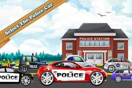Policie automyčka & design - náhled