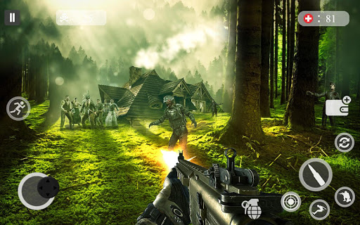 FPS Special Forces Strike Zombie Survival Games 1.0 {cheat|hack|gameplay|apk mod|resources generator} 4