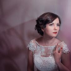 Wedding photographer Evgeniya Dakhlova (EvgeniaDakhlova). Photo of 21.07.2015