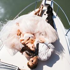 Wedding photographer Elena Mikhaylova (elenamikhaylova). Photo of 19.09.2017