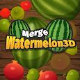 MergeWatermelon3D-Free