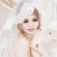 Свадебный фотограф Елена Кущевая (leluafoto). Фотография от 11.02.2016