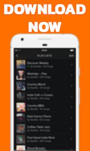 Baixar Spotify Última Versão – {Atualizado Em 2021} 3