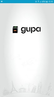 Gupa - náhled
