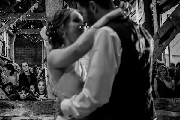 Wedding photographer Steven Rooney (stevenrooney). Photo of 22.05.2017